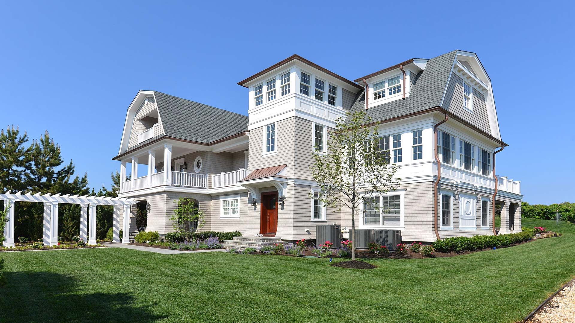 Sea Girt Custom Homes