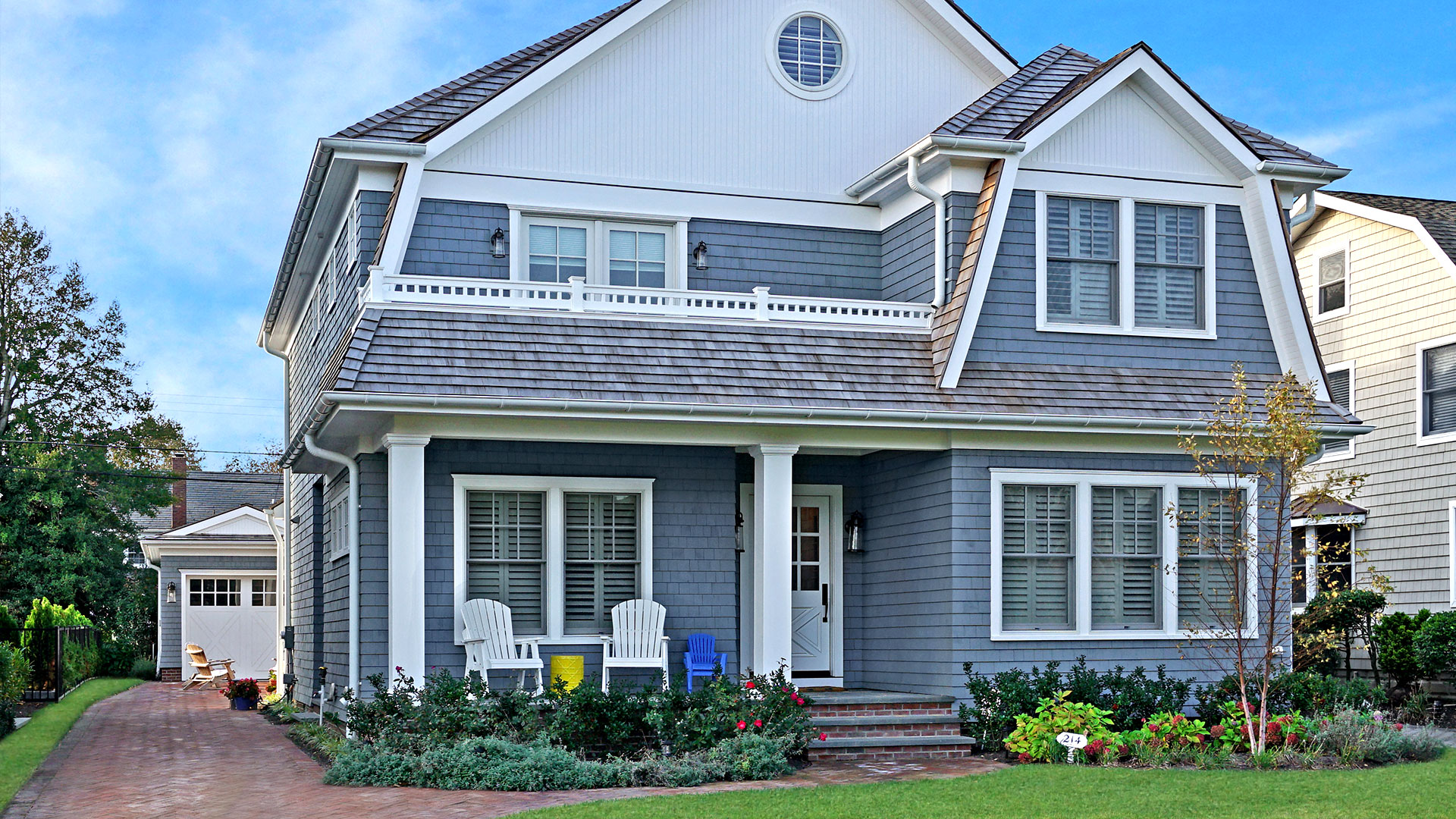 Sea Girt Home Builder