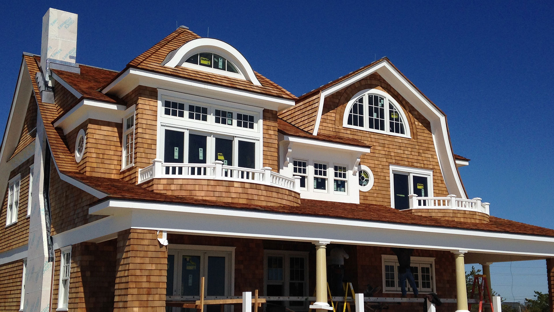 Sea Girt Custom Home Custruction